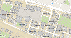 Florida State University Campus Map.Home Department Of Foreign Languages And Literatures Nc State
